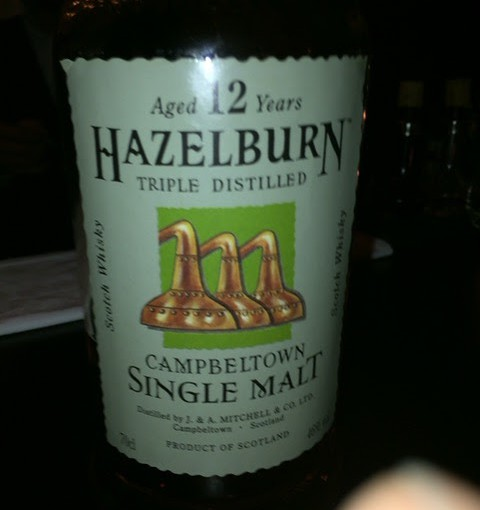 Hazelburn_bottle_front