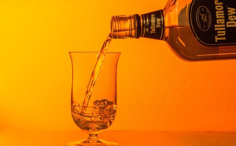 ウイスキーの飲み方【100%楽しむ】