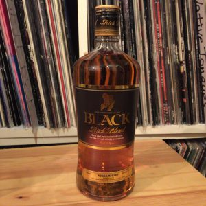 black-nikka-rich-blend-front-label