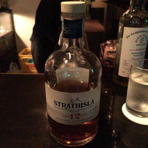 ストラスアイラの新ボトル。ブルイックラディと同じ形?