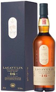 【銘酒】ラガヴーリン16年(LAGAVULIN)