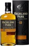 【最北のモルト】ハイランドパーク(Highland Park)