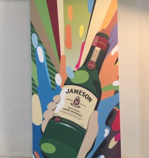 【アイリッシュの代表銘柄】ジェムソン(Jameson)