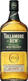 【タラモアの露】タラモア・デュー(Tullamore DEW)