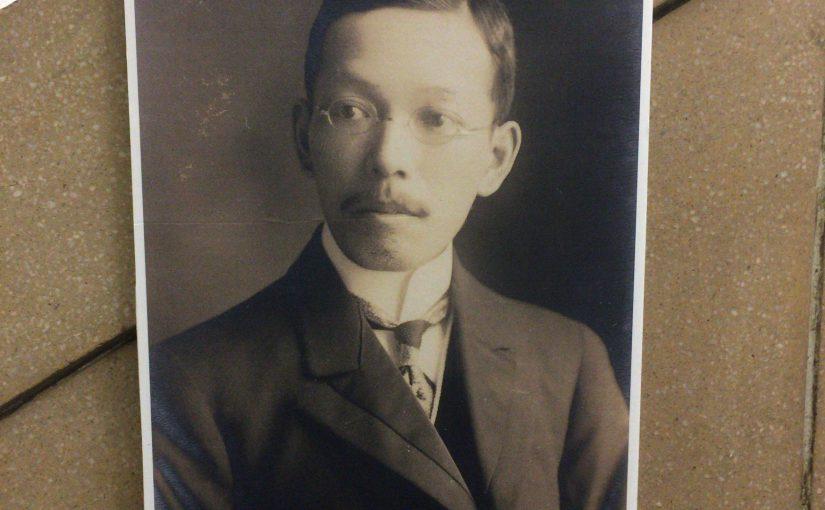 芝川又四郎 – ジャパニーズウイスキーの庇護者