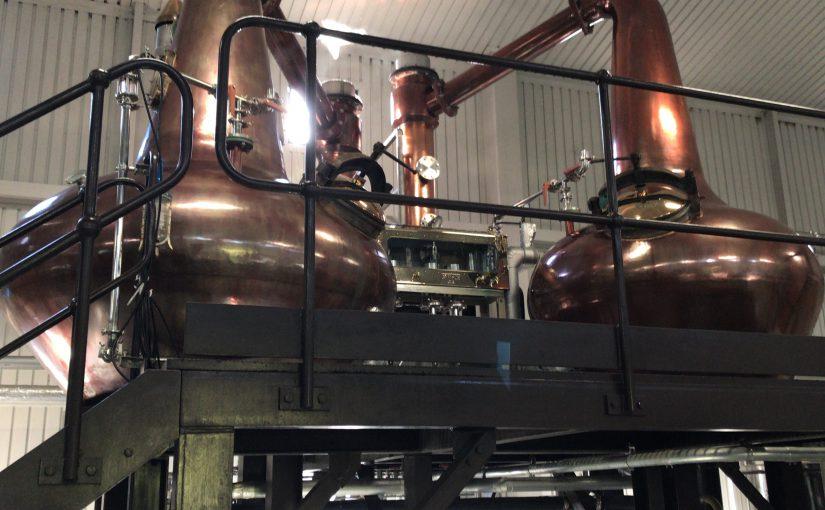 秩父蒸溜所 – 世界を牽引するベンチャーウイスキー